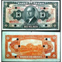 Rc0479 R196m 10 Mil Réis Banco Do Brasil Modelo 1923