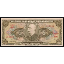Cedulas Antigas, Dinheiro Antigo, Personagens Da História