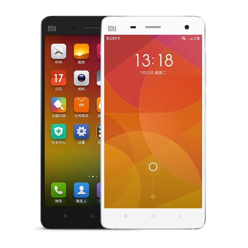 celular xiaomi mi 4 4 4 3 android telefone quad core w 5
