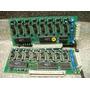 Placa 8 Ramal Pabx Intelbras 10040/16064