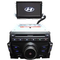 Central Multimidia Aikon Para Hyundai Azera Com Gps A4599