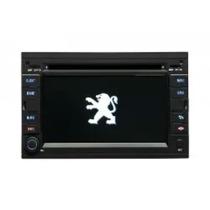 Multimídia Peugeot 307/3008 Gps Tv 3g Camera 12x S/jrs.