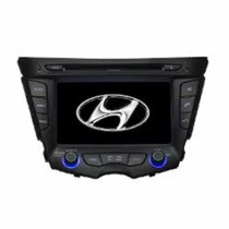 Central Multimidia Hyundai Veloster Tv+dvd+gps Original