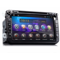 Central Multimidia Eonon Android Vw Jetta Passat Amarok