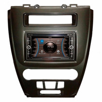 Central Multimídia Caska Ford Fusion 2010 - 2012 Ca1624 Iwin