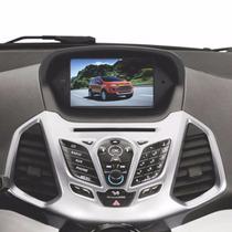 Central Multimidia 3g Gps Dvd Ford Nova Ecosport 2013-2014