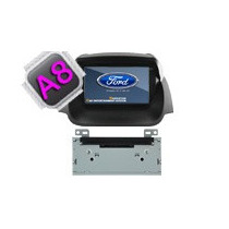 Kit Central Multimidia Ford Ecosport 1ghz/512 Ddr2