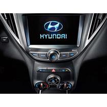 Central Multimidia Bluenav Hyundai Hb20 Hb20s Gps Sem Tv