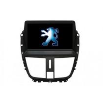 Multimidia Dvd Gps Peugeot 207 Samsung 1ghz Wifi Tv
