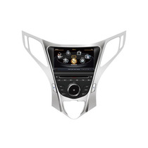 Central Multimídia Hyundai Azera Dvd Gps Tv Bluetooth Usb Sd