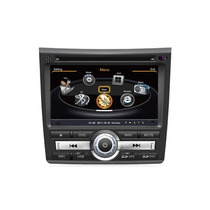 Central Multimídia Honda City Dvd Gps Tv Bt Usb