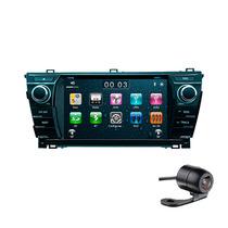 Central Multimidia Corolla 2015 Novo Toyota Dvd Gps Tv Dig.