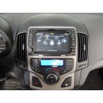 Central Multimídia Hyundai I30 Winca S100 Hd (ar Digital)