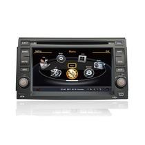 Central Multimídia Hyundai Azera Até 2012 - Dvd, Tv, Gps, Bt