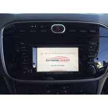 Dvd Central Multimídia Fiat Punto 2012/2016 Aikon S100