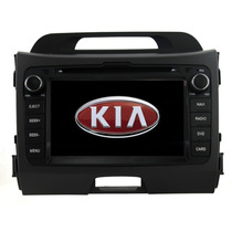 Central Kit Multimidia Kia Nova Sportage Motor One - M1