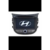 Central Multimidia Hb20 Hyundai Hb20