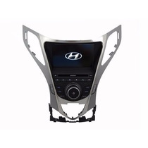 Kit Central Multimidia Aikon Hyundai Azera Original 2012á16