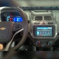 Kit Central Multimídia Onix Ltz Lt Gps Dvd Tv Chevrolet Gm