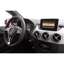 Central Multimidia Mercedes Classe B200 Desbloqueio