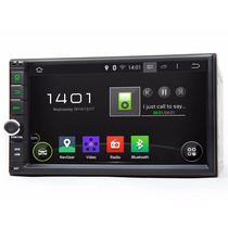 Central Multimidia Eonon Android 4.4.4 Wifi Ford New Focus
