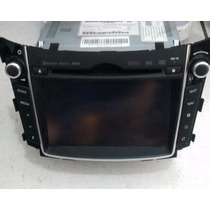 Kit Multimídia I30 Modelo Novo