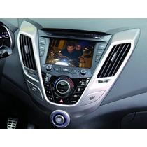 Desbloqueio Dvd Video Hyundai Veloster (faça Você Mesmo)