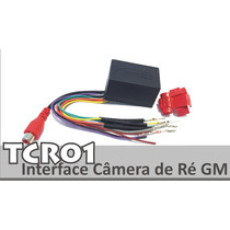 Interface - Camera Ré - Mylink Lt Onix Prisma Spin Cobalt