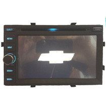 Central Multimídia Cobalt Multimidia Chevrolet Gm Dvd Gps Tv