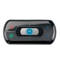 Motorola Kit Viva Voz Veicular Com Bluetooth T605