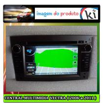Central Multimidia Vectra ( 2006 A 2011 ) - Tv Digital