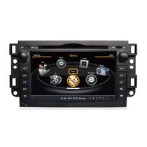 Central Multimídia Chevrolet Captiva Dvd Gps Tv Btooth Usb