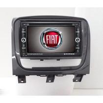 Central Multimídia Fiat Siena Kit Dvd M1 Premium Completa