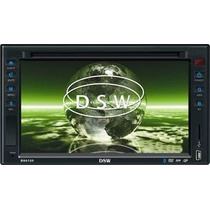 Central Multimidia Honda New Civic 07 08 09 10 11 Tv Dvd Gps