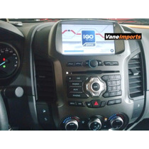 Central Multimidia 3g M1- Tela De 8 Ford Ranger 2014 2015