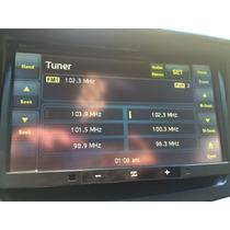Touch Screen Clarion Nx700b Da Triton