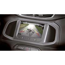 Interface Desbloqueio Câmera Entrada Av Chevrolet Mylink