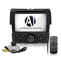 Kit Central Multimídia Honda City 2015 2014 2013 Gps Tv Usb