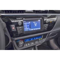 Central Multimida M1 Novo Corolla Upper Xei Android 4.1 Wifi