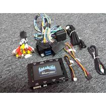 Interface Desbloqueio Multimidia Mercedes C180 C200 2015