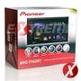 Central Multimídia Pioneer Avic-f960bt Com Gps E Bluetooth