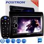 Central Multimidia Positron Smart Bluetooth Tv Digital Gps