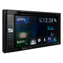 Dvd Central Pioneer Avic F-970 Tv Gps Bluetooth Camera Ré