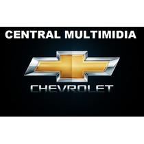Central Multimidia Original Cruze Vectra Meriva Sonic S10