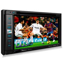Pioneer Avic-f970tv 6.2 Pol Bluetooth Gps Mirrorlink Tv Dig