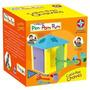 Brinquedo Para Bebê Casa Das Chaves - Estrela