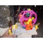 Brinquedo Fisher Price Littlepeople Roda Gigante