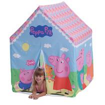 Barraca Peppa Pig Toca Casinha Multibrink Original Criança