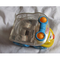 Carrinho Fisher Price - Trem Brinquedo Bebê