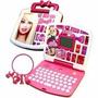 Laptop Barbie Junior Com 28 Atividades - Oregon